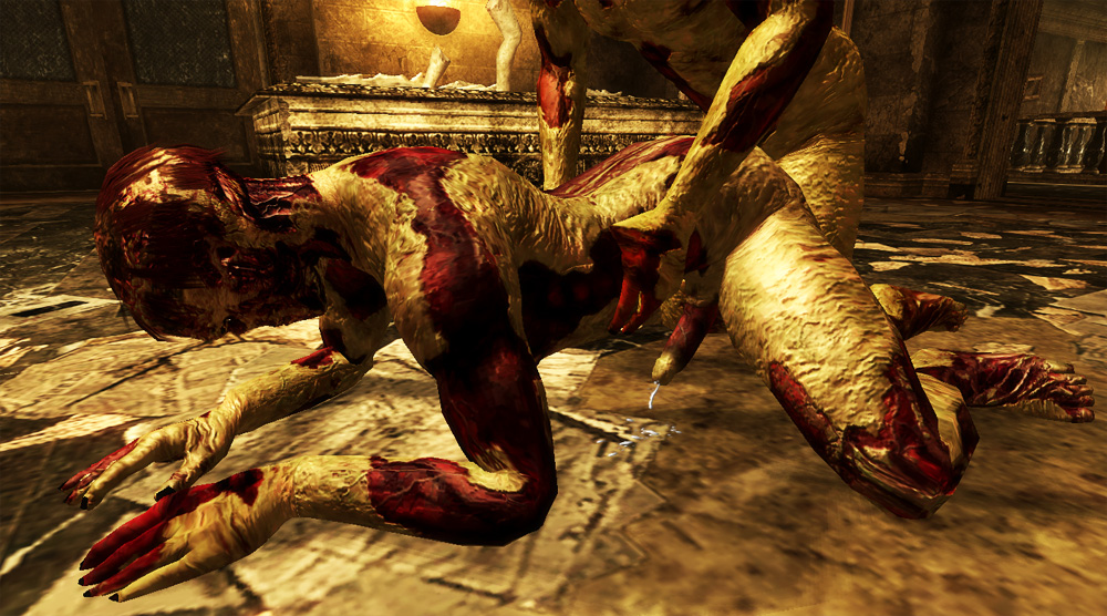 porn 4 gif fallout piper Resident evil 5 nude mods