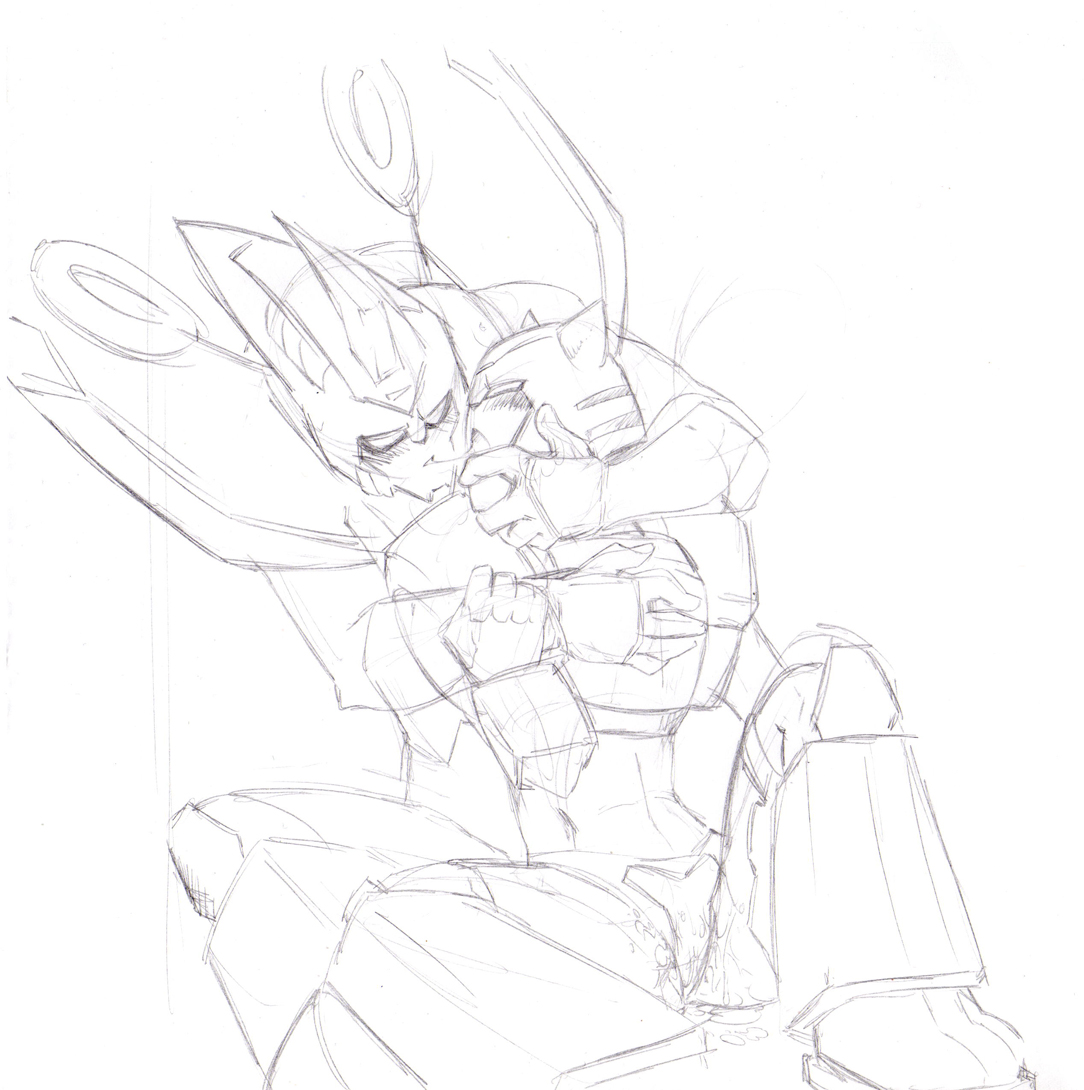 animated transformers jetstorm jetfire and Sissy ass fucked by bbc