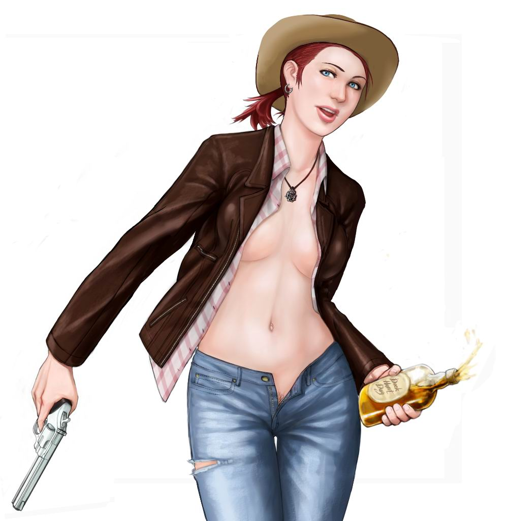 daughter fallout vegas ares new of Is mach rider a girl