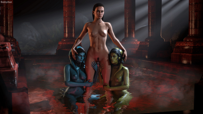 awakens force star nude wars rey the King of the hill donna