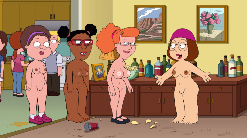 lois is pregnant guy family Friv night at freddy 1